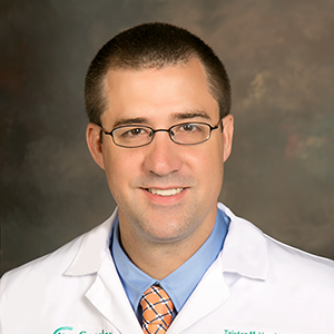 Winter Have Walk-In Clinic - Gessler Clinic - Tristan Harrison MD
