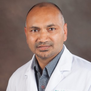 Winter Have Walk-In Clinic - Gessler Clinic - Dr. Rakesh Choubey
