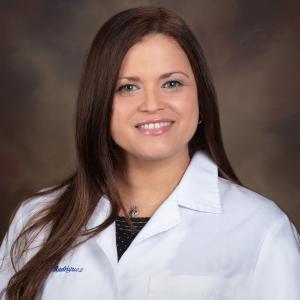 Dr. Yerania Rodriguez - Gessler Clinic